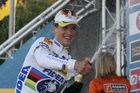 Stybar wint Cyclocross in Bredene