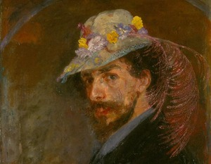VIDEO James Ensor schittert straks ook in Londen