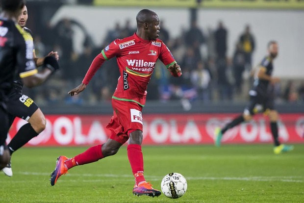 Knowledge Musona verlengt contract bij KV Oostende tot 2020