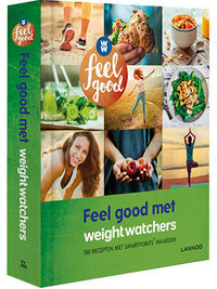 Feel good met Weight Watchers