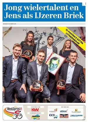 Cover Westsprint 2015