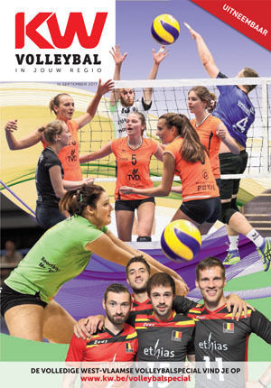 Volleybal special 2017