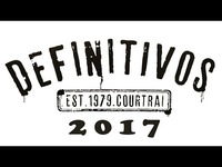 Definitivos 2017 (Official Music Video)